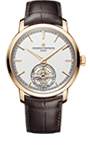 Vacheron Constantin - Traditionnelle传袭系列